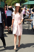 photo 3 in Pippa Middleton gallery [id1156810] 2019-07-19