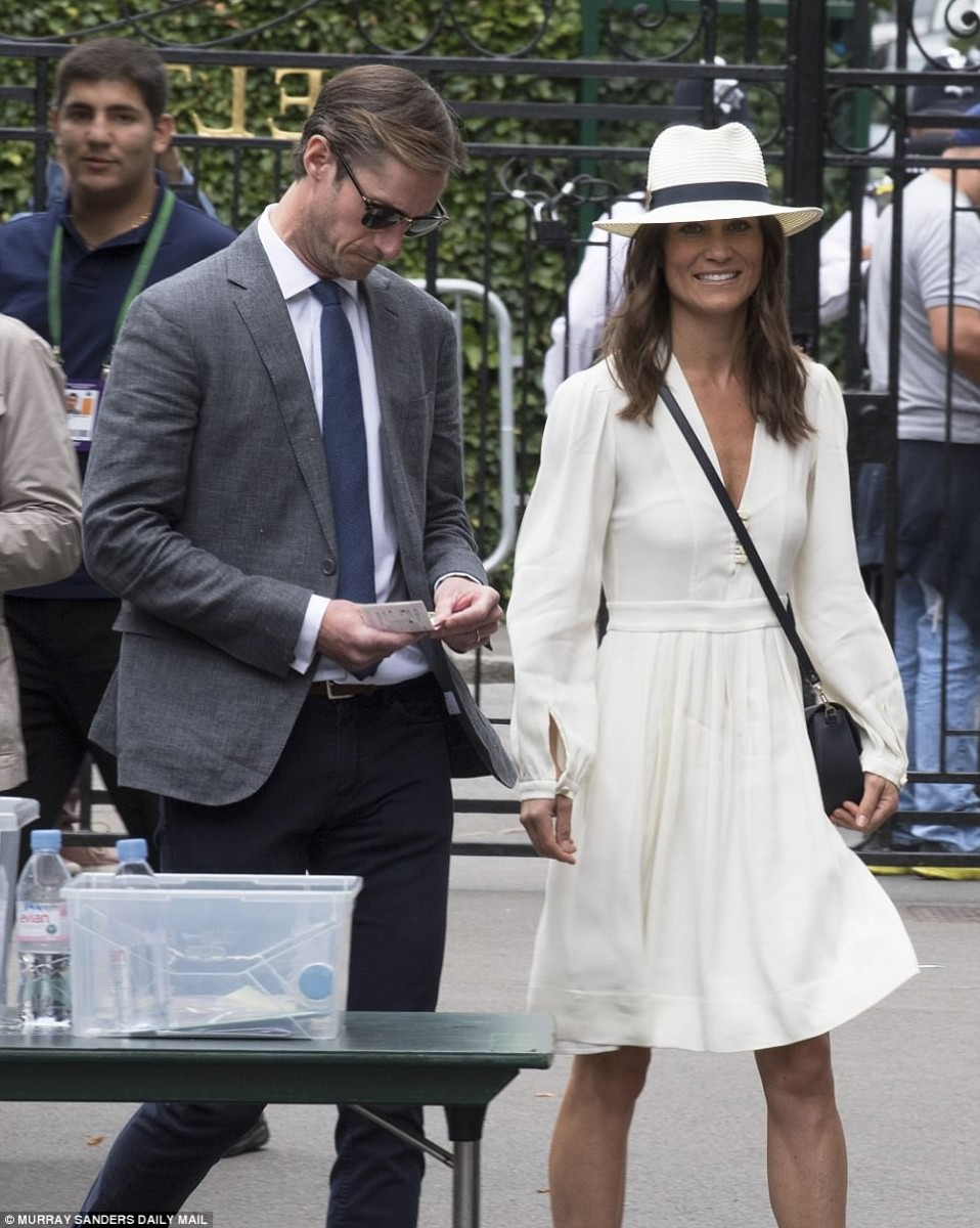 Pippa Middleton: pic #949726