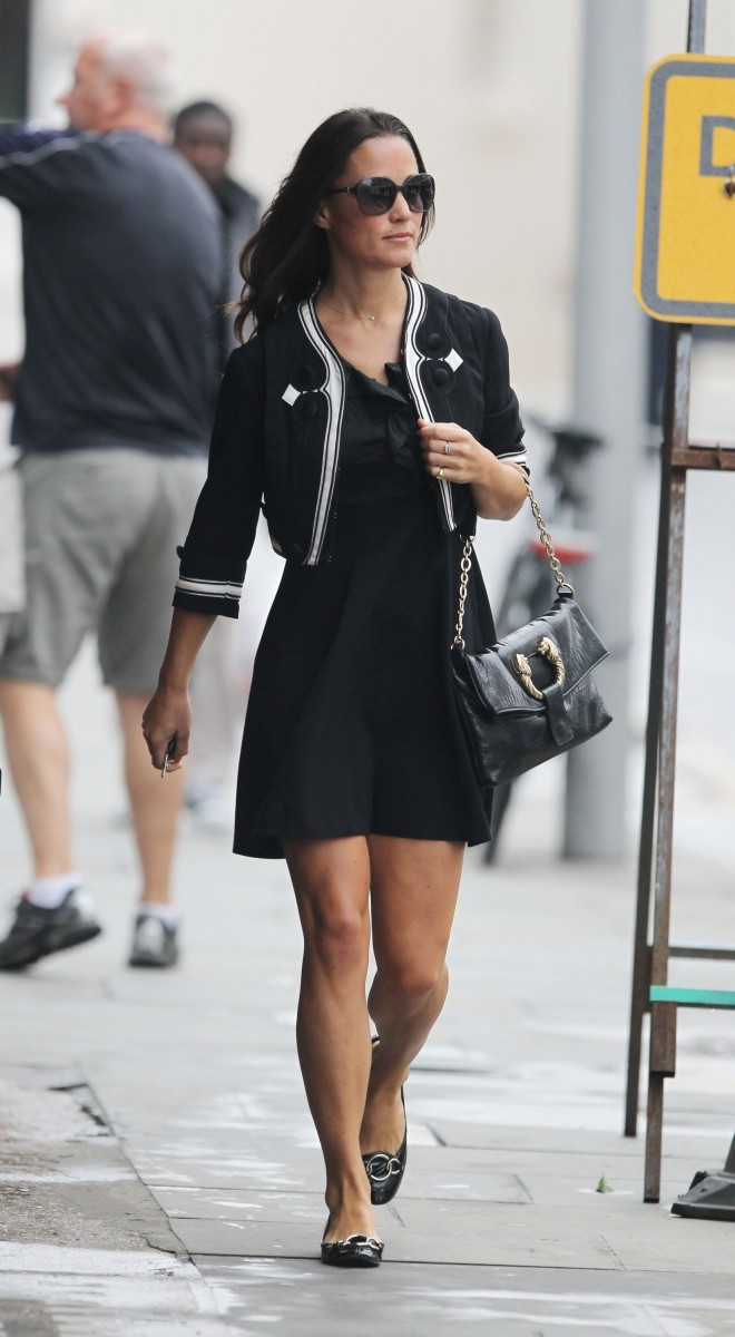 Pippa Middleton: pic #513625