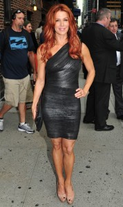 photo 4 in Poppy Montgomery gallery [id410817] 2011-10-11