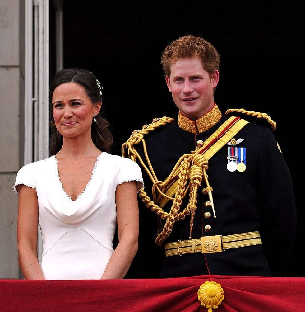 Prince Harry of Wales: pic #513602