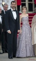 Queen Letizia of Spain pic #514043