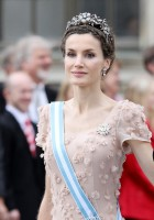 Queen Letizia of Spain pic #514047