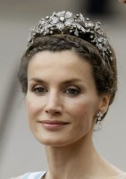 Queen Letizia of Spain pic #514046