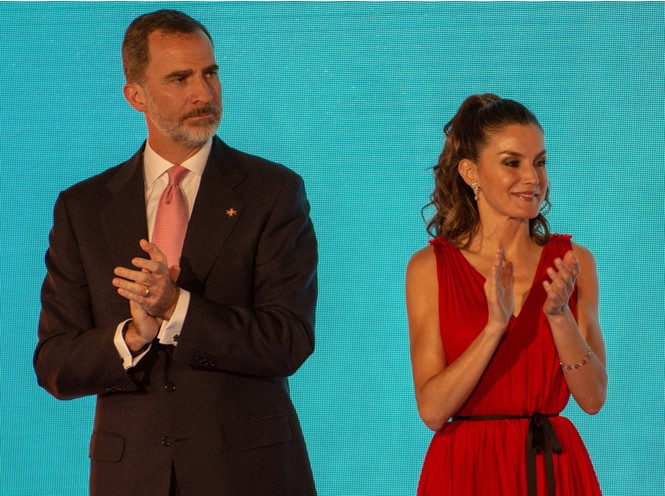 Queen Letizia of Spain: pic #1049963