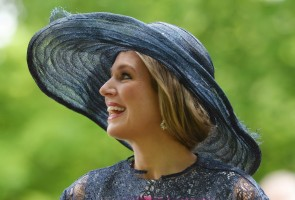 Queen Maxima of Netherlands pic #778391