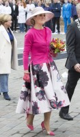 Queen Maxima of Netherlands pic #935391