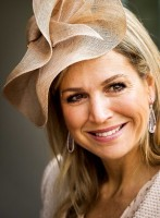 Queen Maxima of Netherlands pic #778545