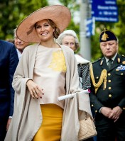 Queen Maxima of Netherlands pic #778543