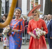 Queen Maxima of Netherlands pic #778372