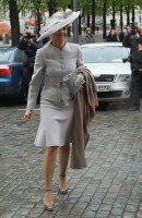 Queen Maxima of Netherlands pic #602381