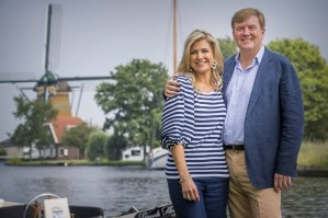 Queen Maxima of Netherlands pic #949920