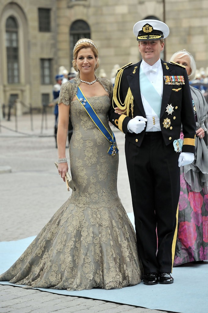 Queen Maxima of Netherlands: pic #993932