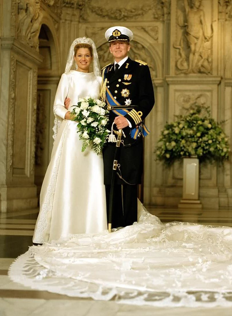 Queen Maxima of Netherlands: pic #993935