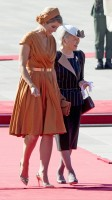 Queen Maxima of Netherlands pic #738487