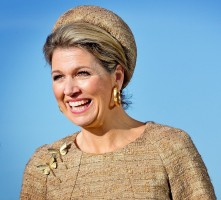 Queen Maxima of Netherlands pic #741426