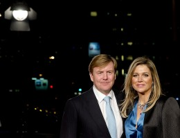 Queen Maxima of Netherlands pic #747919