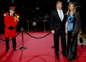 Queen Maxima of Netherlands pic #747923