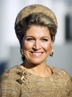 Queen Maxima of Netherlands pic #741427