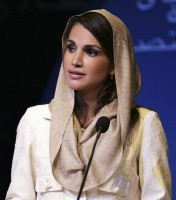 photo 21 in Queen Rania gallery [id497937] 2012-06-10
