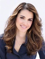 Queen Rania pic #249639