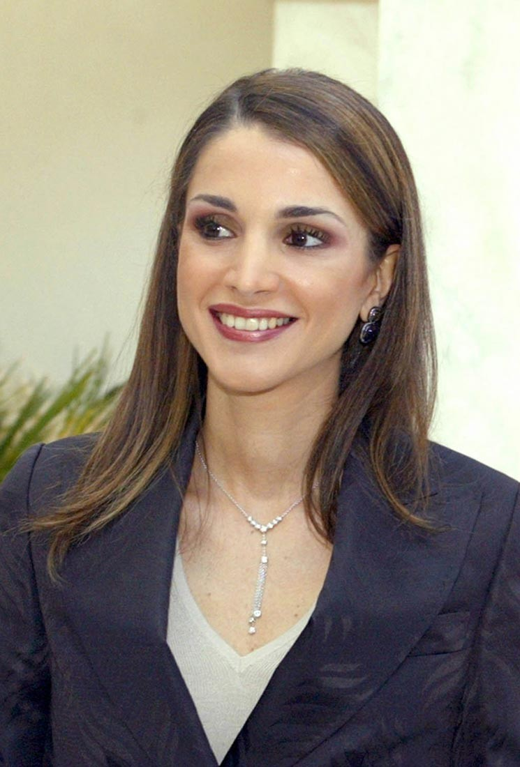 Queen Rania: pic #497987