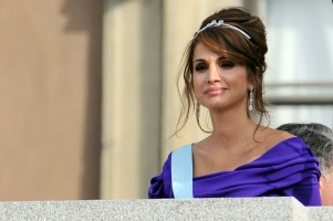 photo 18 in Queen Rania gallery [id497940] 2012-06-10