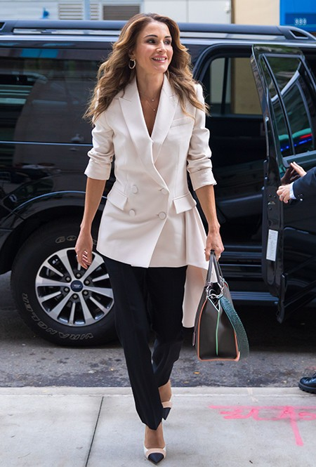 Queen Rania: pic #995148