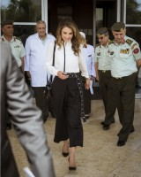 Queen Rania pic #962003