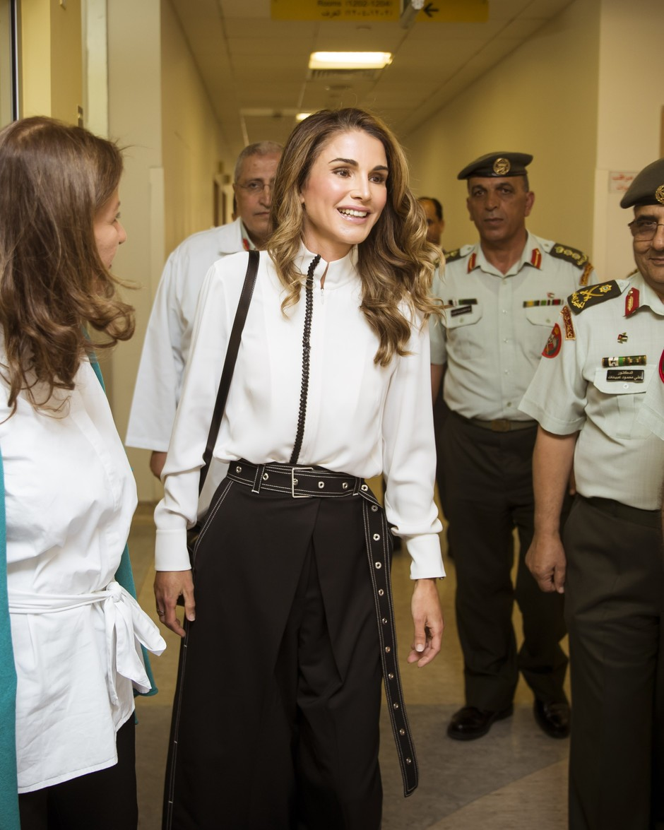 Queen Rania: pic #962002