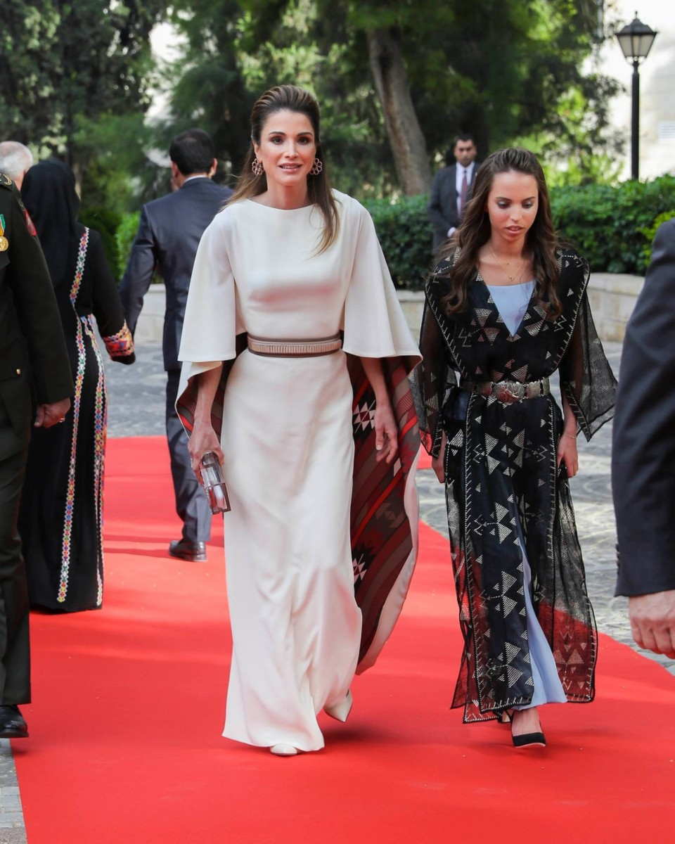 Queen Rania: pic #955932