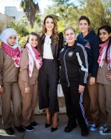 Queen Rania pic #956039