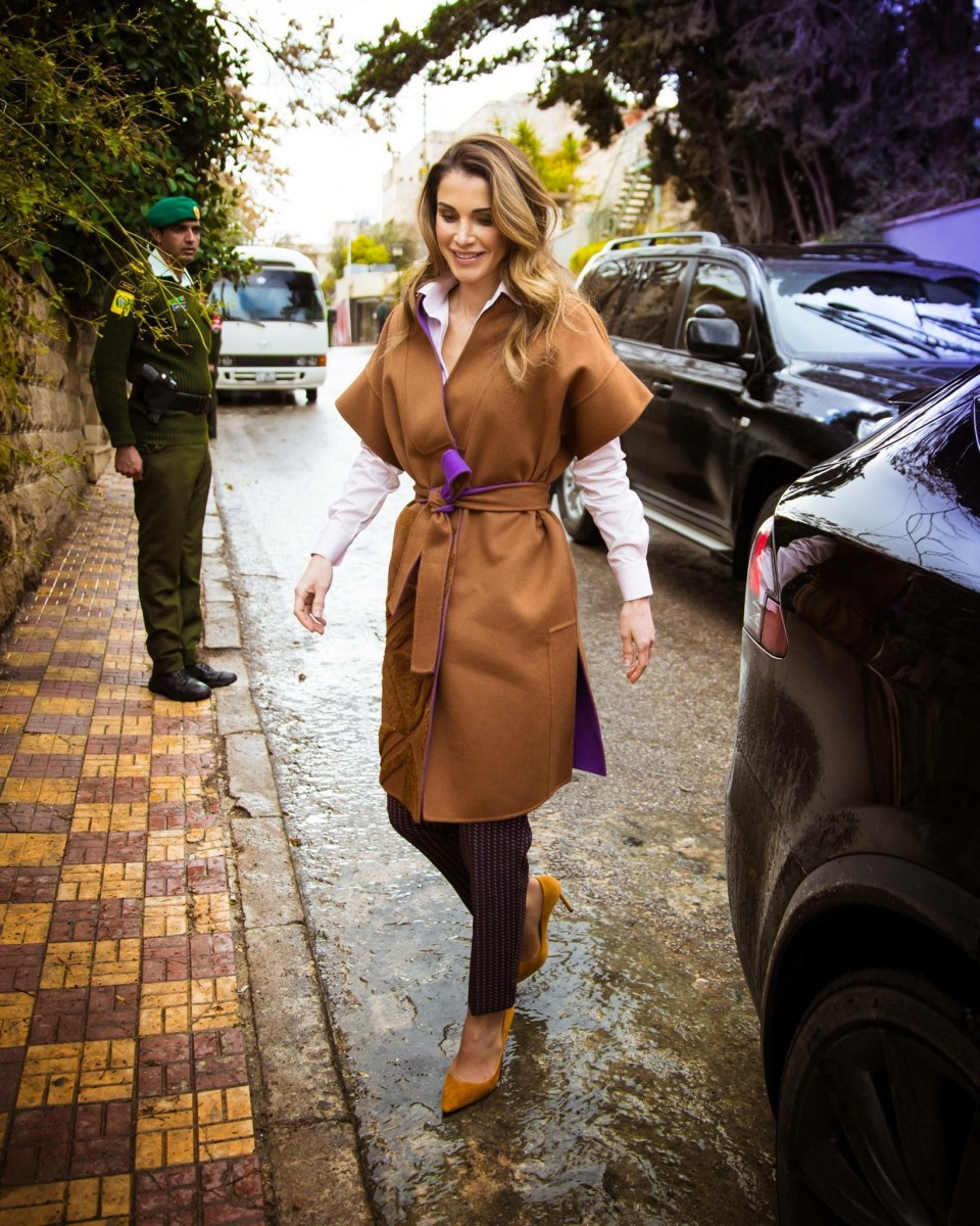 Queen Rania: pic #956040