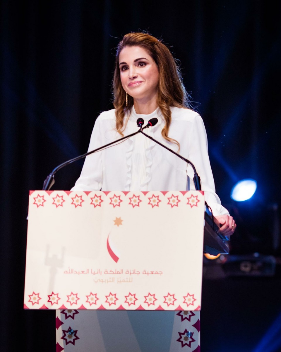 Queen Rania: pic #956028