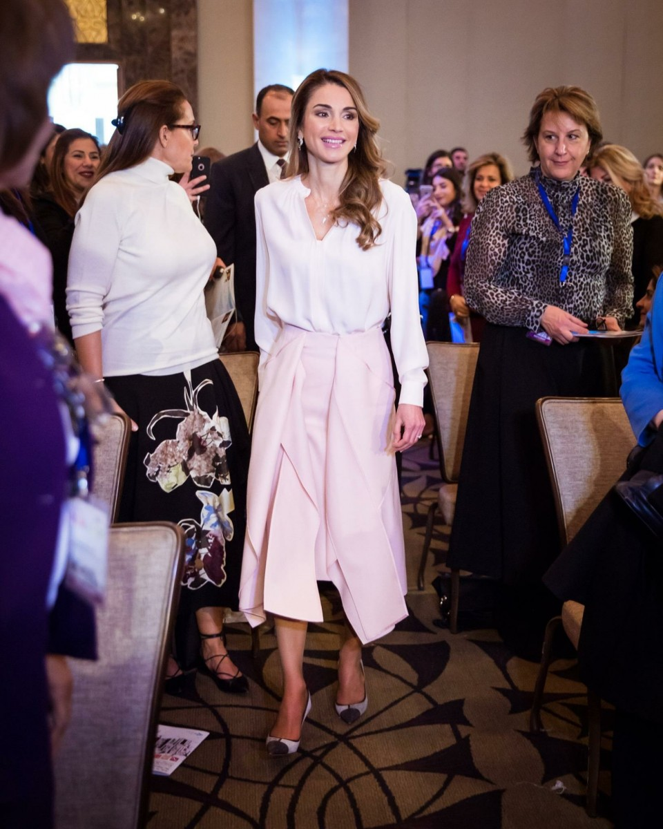 Queen Rania: pic #956035