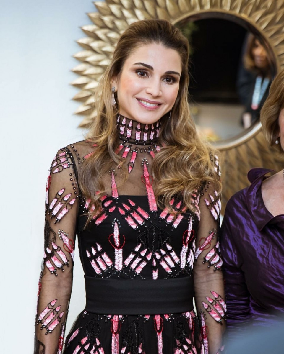 Queen Rania: pic #956032