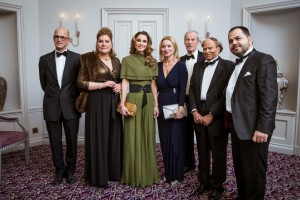 Queen Rania pic #956041