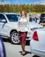 Queen Rania pic #956047