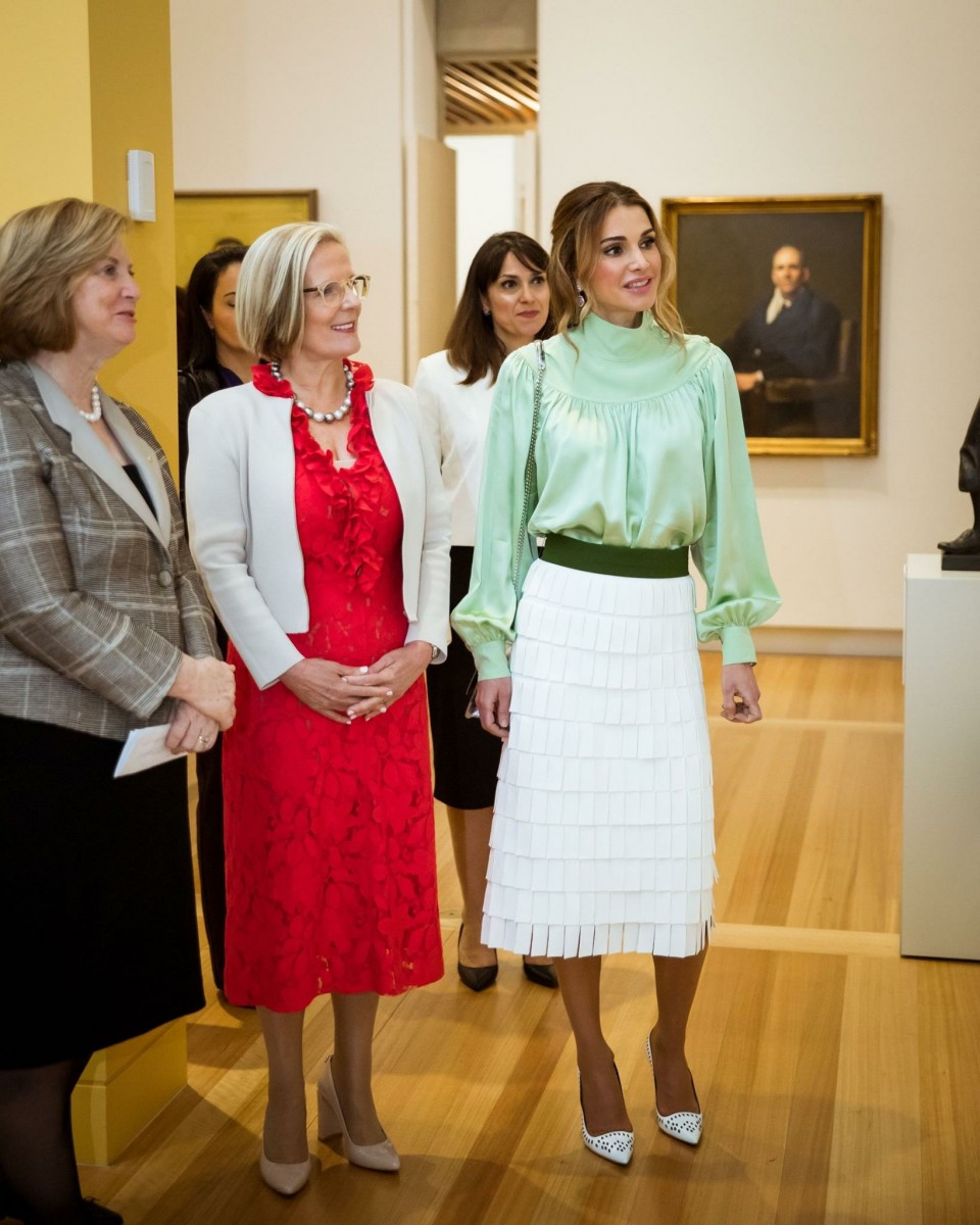 Queen Rania: pic #956048