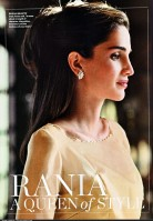 photo 15 in Queen Rania gallery [id497973] 2012-06-10