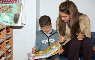 Queen Rania pic #269453