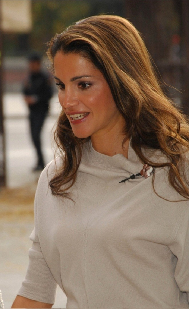 Queen Rania: pic #497988