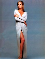 Rachel Hunter pic #89795