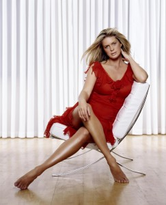 Rachel Hunter pic #89788