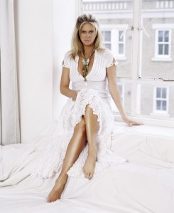 Rachel Hunter pic #89791