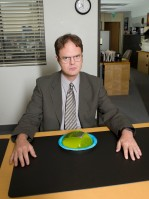 photo 3 in Rainn Wilson  gallery [id429549] 2011-12-15
