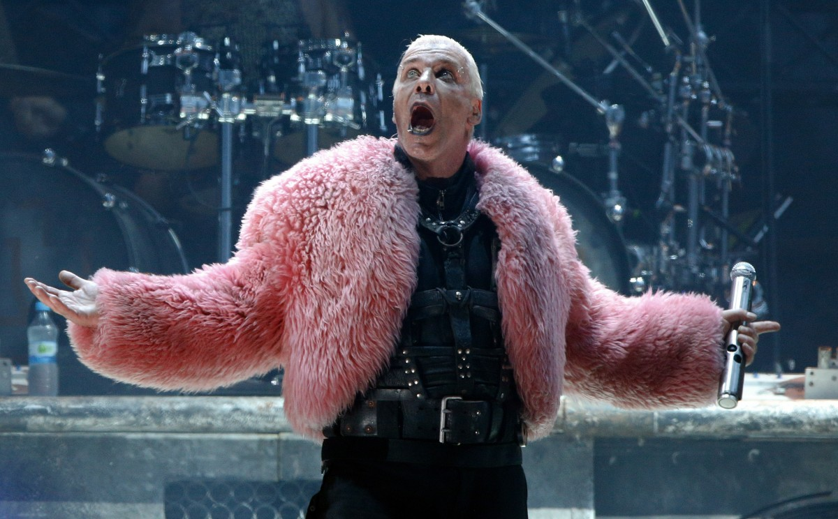 Rammstein: pic #956156