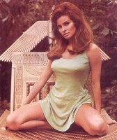 Raquel Welch pic #101581