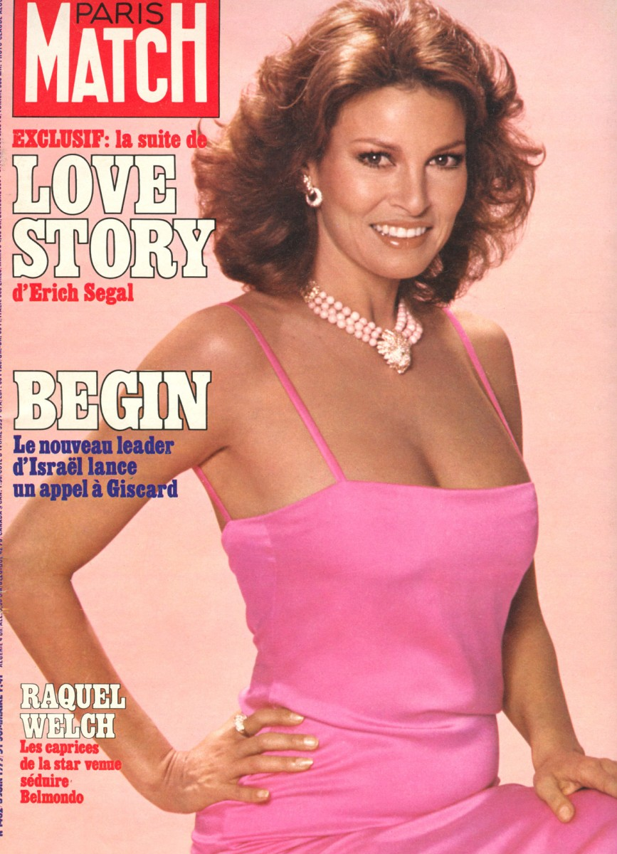 Raquel Welch: pic #371312