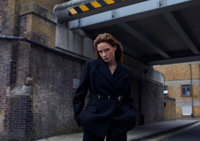 photo 8 in Rebecca Ferguson (actress) gallery [id1187547] 2019-11-01